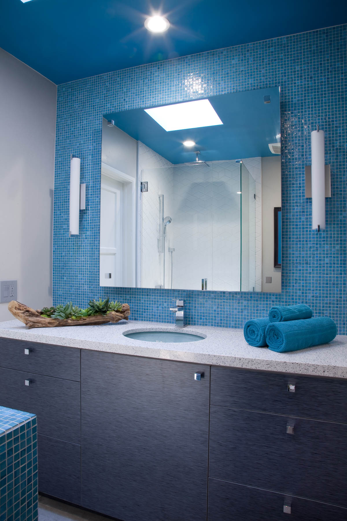 Kropat Designed Interiors Bath